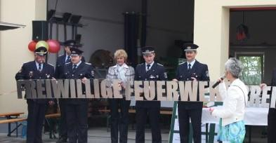 Schriftzug FF-Breitenau