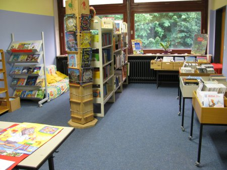 Schülerbücherei 1
