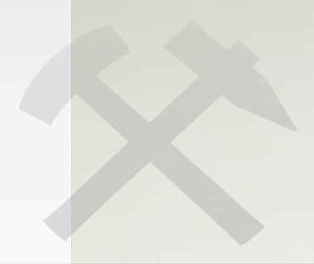 Bergbaumuseum Logo