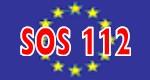 SOS 112 der Europäische Notruf