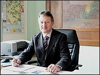 Bürgermeister Harald Bothe