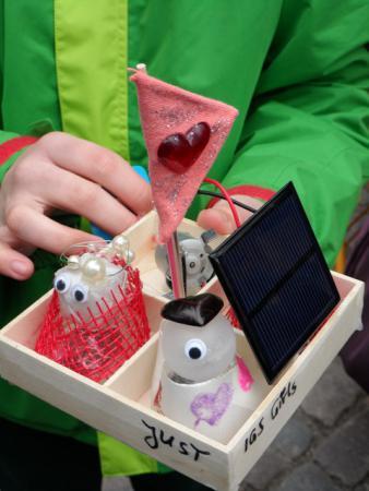 Solarbootrennen Stralsund 2013