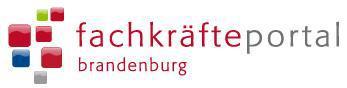Fachkräfteportal Brandenburg