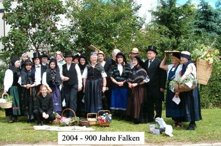 Falken 2004