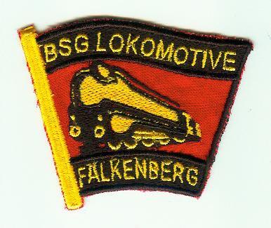 BSG Lok Falkenberg