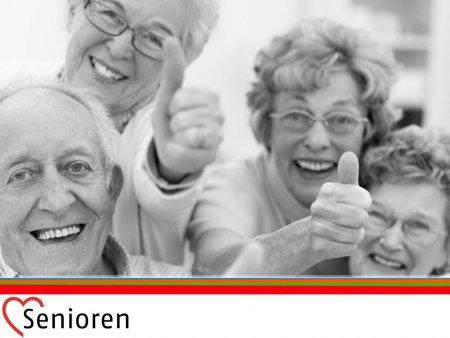 Senioren und Gesundheit