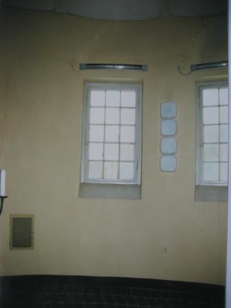 Fenster Zustand 2002