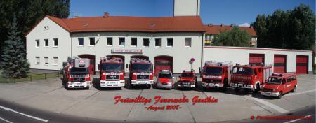 FF Genthin August 2008