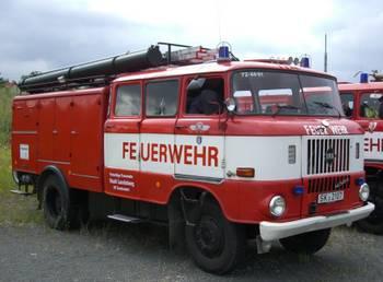 Löschgruppenfahrzeug LF 16 – TS 8