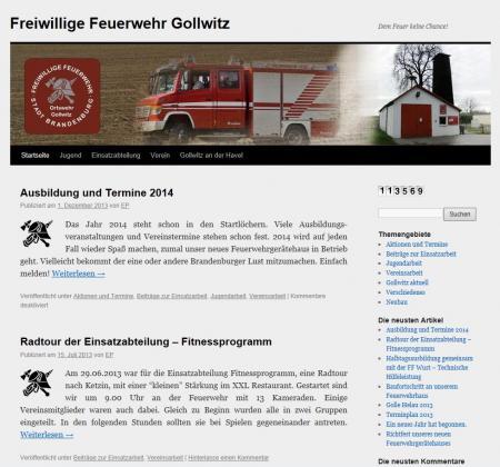 FF Gollwitz