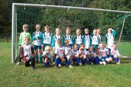 F-Jugend 9.10.2011
