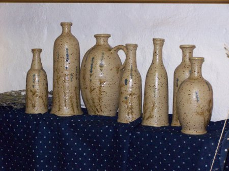 Flaschenvasen