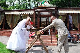 Forsthaus Leuenberg -Für Ihre Hochzeit-