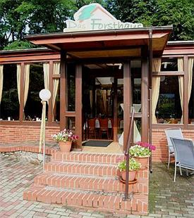 Forsthaus Leuenberg -Herzlich Willkommen-