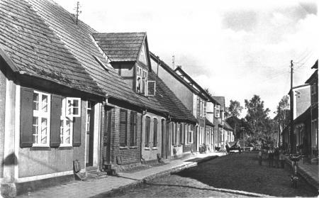 Forsthof (Ansichtskarte von 1959)