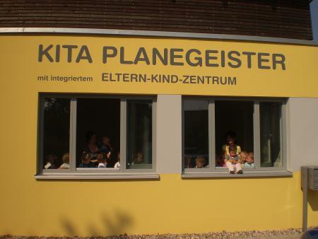 Kita Planegeister