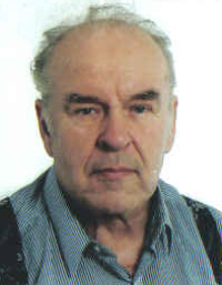 Artur Lischke