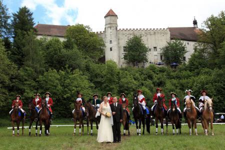Hochzeit Kleinlein