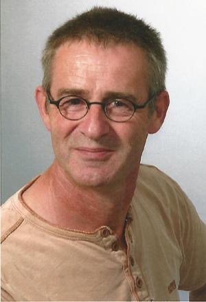 Frank Burchert