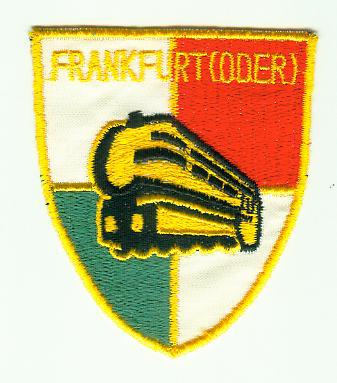 BSG Lok Frankfurt