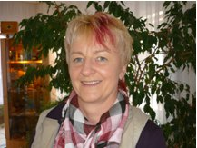 Frau Ines Fischer