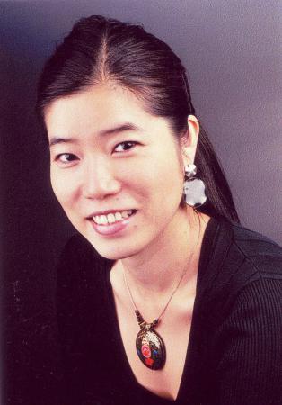 Mihyun Kim