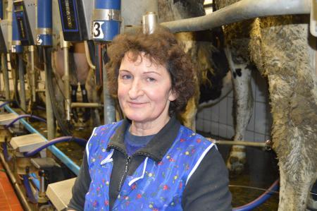 Frau Lorenz