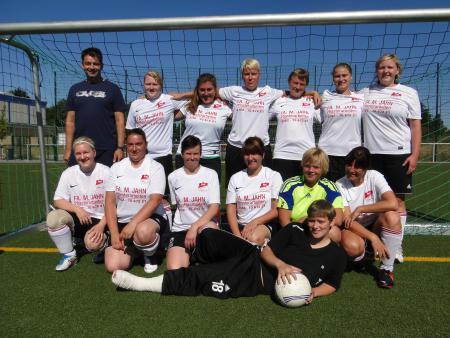 HSV Frauen