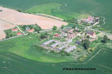 Frauenhagen