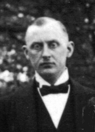 Gastwirt Fritz Seemann