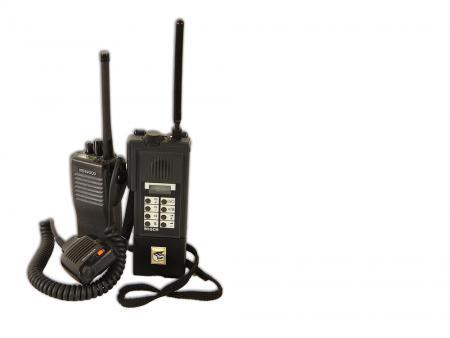 Technik Geräte Funkgeräte