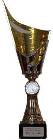 FV 2013.10.12 Mannschaftspokalschießen Siegerpokal