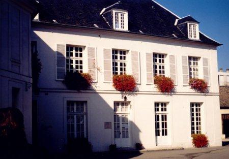 Gaillon Rathaus