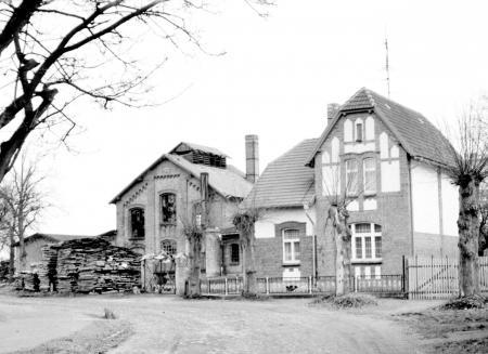 Gasanstalt 1977