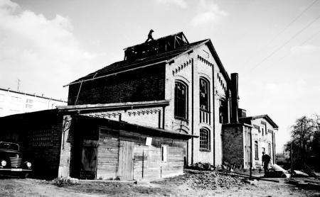 Gasanstalt, Juni 1979 (1)