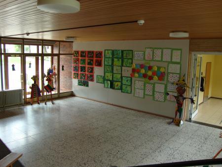 Schulgebäude 1