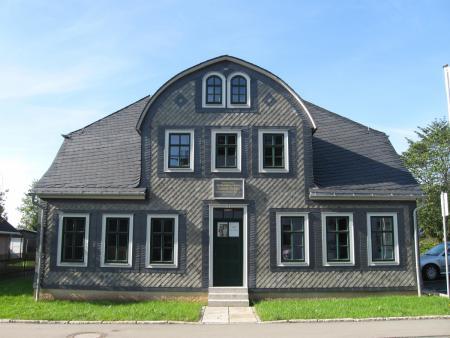 Geißlerhaus