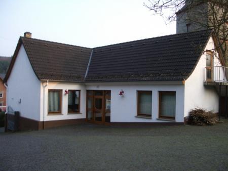 Gemeindehaus Krumbach
