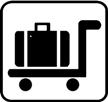 Gepäckservice