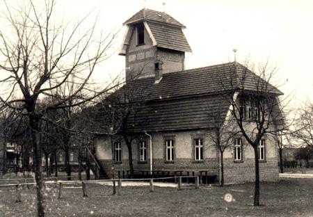 Gerätehaus 1920