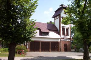 Gerätehaus 2000