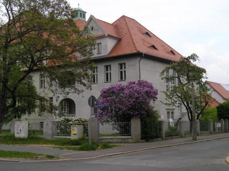 Geschäftsstelle Sprachschule