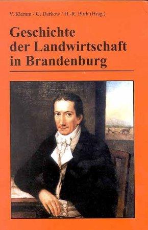 Geschichte der Landwirtschaft in Brandenburg