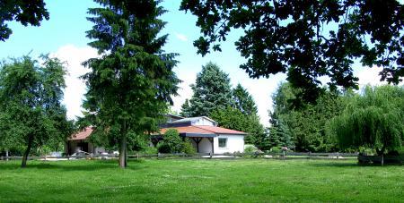 Haus auf dem Gilkenwerder (2010)