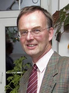Gisbert von Spankeren