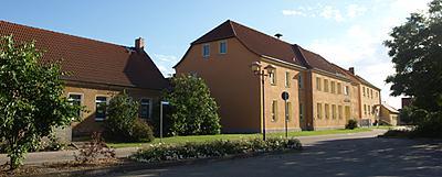 Gebäude Schule