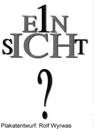 Bußtag 1997 (Plakat)