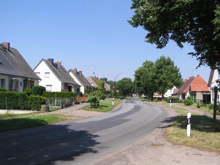 Ortsteil Greven