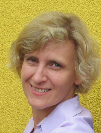 Irene Gruber