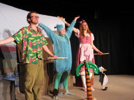 Urmel Theater 2011-2